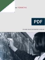 Bir Kimlik Peşinde Türkiye - Feroz Ahmad-