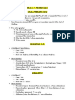 16 CT Protocols
