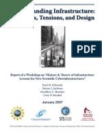 Understanding Infrastructure 2007