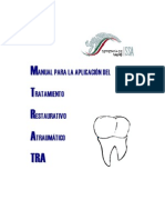 Manual Para La Aplicacion Del TRA
