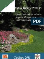 Catalogo de Plantas Ornament Ales