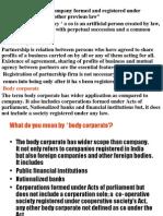 Company Law1