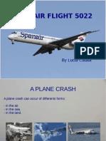 Span Air Power Point