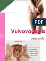 Vulvovaginitis