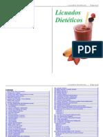 14-Licuados Quema Grasas Dieteticos