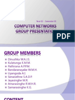 Computer Networks Group Presentation_2