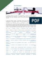 Manual de Direitos Humanos CNJ