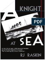 A Knight at Sea by R. J. Raskin  - Preview Edition