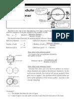 Gear Module Info