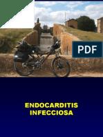 3 ENDOCARDITIS INFECCIOSA