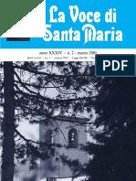 2001-2-S. Maria marzo 2001