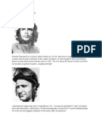 Famous argentinians (dead)