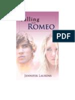 Falling for Romeo, Español
