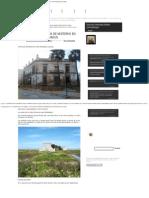 FANTASMAS-SITIOS DE MISTERIO EN SAN FERNANDO (CADIZ)