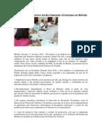 11-mayo-2012-Flor-Castillo-Propone-Nerio-Torres-Arcila-fomentar-el-turismo-en-Mérida