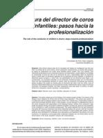 Rol Director Coral