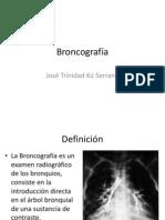Broncografía