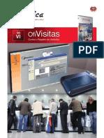 Software Ofimática OfiVisitas www.Logantech.com.mx Mérida, Yuc.
