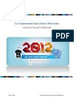 Guide de la communauté open Source Marocaine