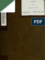 Lodge-Notes on Aassaying 1915