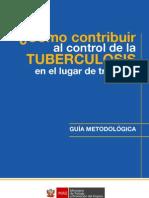 Guia Control Tuberculosis