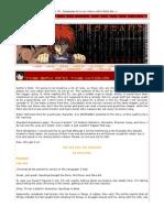 The Spy and the Hitokiri by anna-neko (rkdreams)