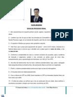 Dicas de Processo Penal_1