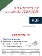 Sistemas Termicos e Hidraulicos