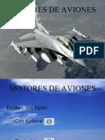 Motores de Aviones College
