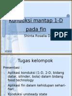 5.Konduksi Pada Fin_SRD