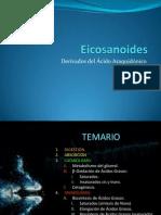 5-Eicosanoides
