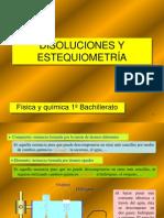 disolucionesyestequiometria (1)
