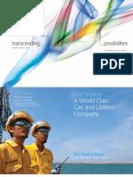 Petronas Gas AR 2010 Cover-p49