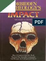Forbidden Archeologys Impact