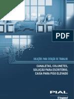 Catalogo Workstation