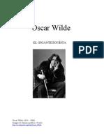 Wilde Oscar- El Gigante Egoísta