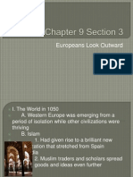 Chapter 9 - Section 3