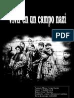 Crespo Martin Mireia - Vivir en Un Campo Nazi