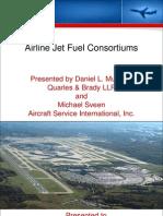 Fuel Consortia