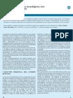Bioetica y Avances Tecnologicos