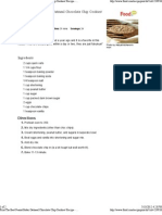 Print the Best Peanut Butter Oatmeal Chocolate Chip Cookies! Recipe - Food