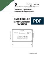 BMSII O&M Manual - GF-124
