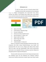 Tugas Kelompok India