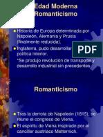 5_Edad_Moderna-Romanticismo