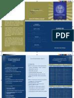 CursoEspiritualidadeCrista Info 2012