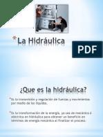 La Hidráulica