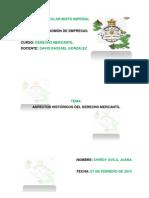1ra. actividad_ Aspectos Históricos del Derecho Mercantíl