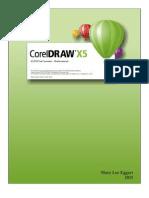 CorelDrawX5 Guide