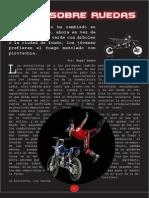 reportaje MotoCross