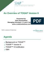 TOGAF9 Overview